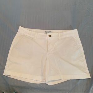 Women's Old Navy Cargo shorts